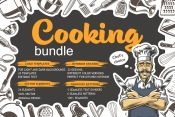 "SAVE 40% ""Cooking bundle"""