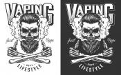 Vaping print design