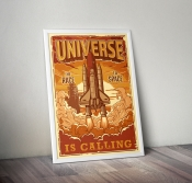Space posters