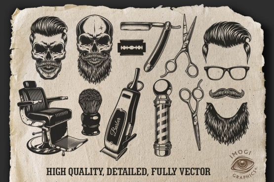 Barbershop bundle
